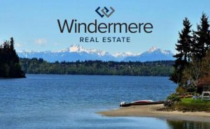 windermere logo bainbridge manzanita bay